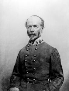 General Joseph E. Johnston