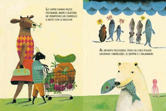 Illustration from the Italian edition