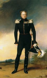 Alexander I of Russia in 1826
