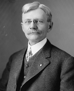 Thomas Marshall, 28th Vice President of the United States