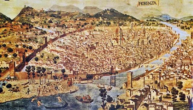 Florence in Savonarola's time
