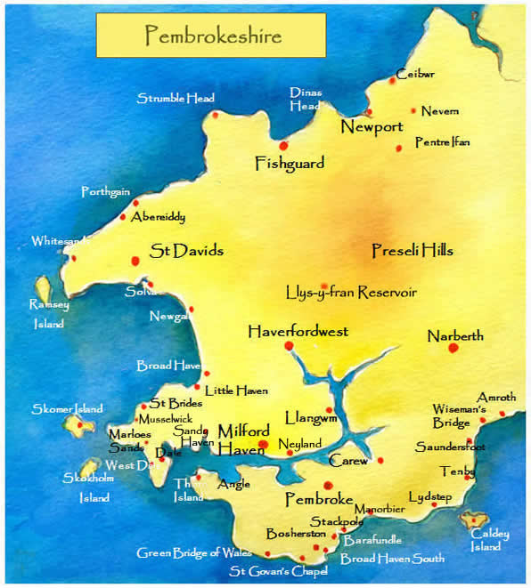 pembrokeshire-map