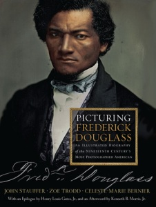 Picturing Frederick Douglas mech.indd