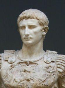 Augustus of Rome