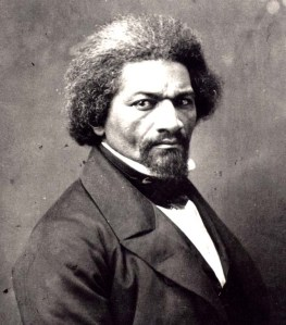 Frederick Douglass, Collection of the New-York Historical Society