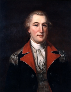 Joseph Reed, Governor of Pennsylvania, 1778-1781. Credit: Courtesy of Capitol Preservation Committee, http://cpc.state.pa.us and John Rudy Photography