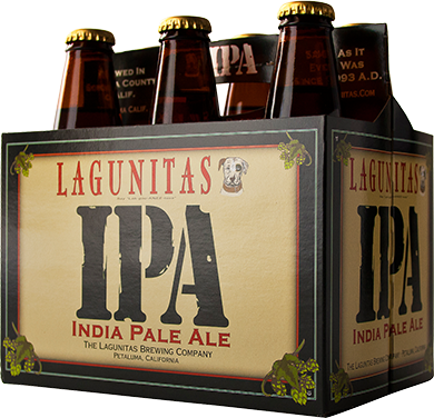 A Chicago IPA