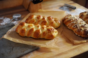 From the author's blog because my baking is far from photogenic
