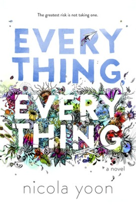 Image result for everything everything original book cover